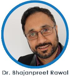 Dr. Bhajanpreet Rawal