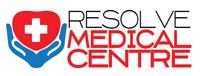 Resolve Medical Centre Logo